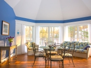 sunroom-dome-ceiling
